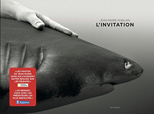 L'invitation par Jean-Marie Ghislain