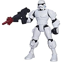 Star Wars Episodio VI B3662AS0, Figura Stormtrooper, Hero Mashers
