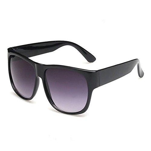 O-C Damen Sonnenbrille, Grau