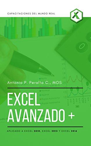 EXCEL Avanzado +