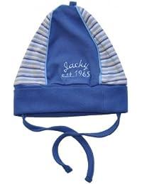Baby - Mütze SUMMER RESORT/311333/blau-geringelt