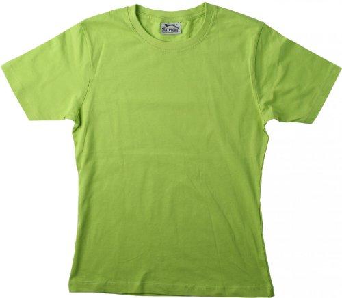 Slazenger Ace Ladies` T-Shirt Grey