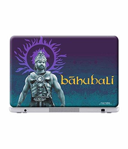 Macmerise Licensed Baahubali Baahubali Laptop Skins For Sony Vaio E11