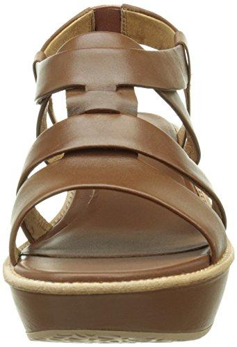 Camper - Damas, Sandales Pour Femme Marron - Marron (brun Moyen)