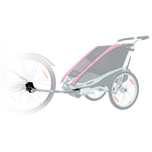 Thule Bicycle Trailer Kit, unisex, einfarbig