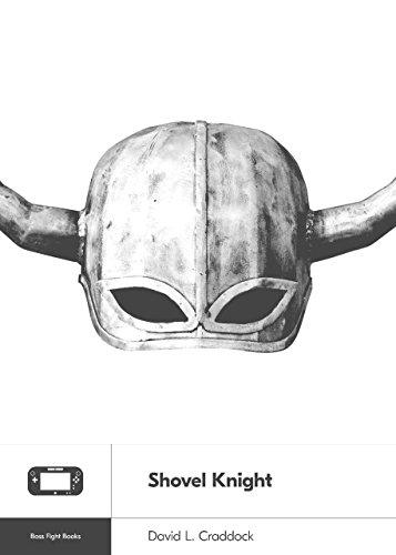 Shovel Knight (Boss Fight Books) por David L. Craddock