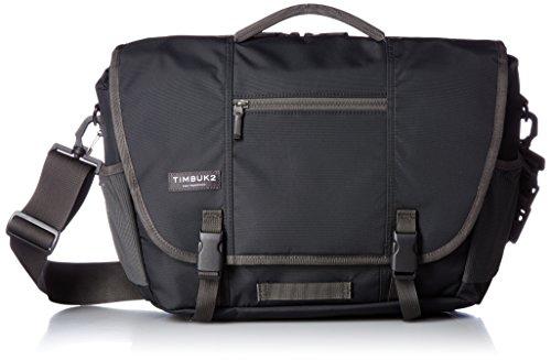 Timbuk2 -Rucksack für Pendler, schwarz, Größe L, unisex, jet black (Laptop-flughafen-sicherheit)