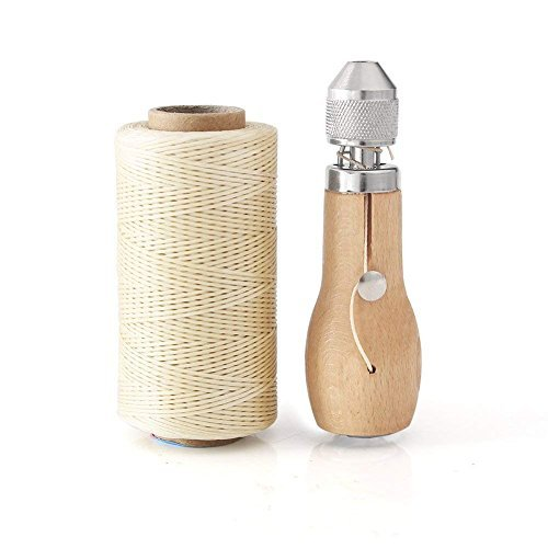 Profesional Speedy Stitcher Costura Awl Kit