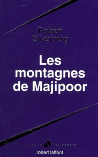Les montagnes de Majipoor