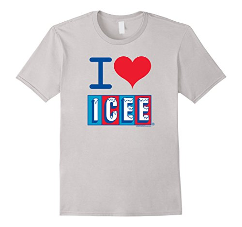 i-love-icee-t-shirt-soft-touch-style-23008-herren-grosse-m-silber