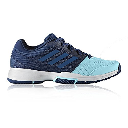 Adidas Barricade Club Women's Tennisschuh - SS17 - 38.7