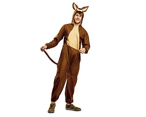 Imagen de my other me  disfraz de canguro para hombre, m l viving costumes 201344