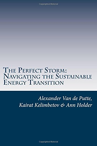 The Perfect Storm: Navigating the Sustainable Energy Transition