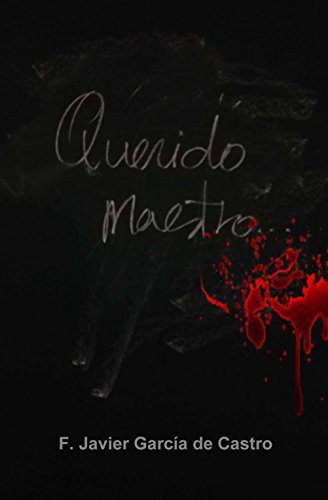 Querido maestro... por F. Javier García de Castro