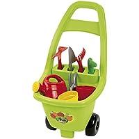 Écoiffier Trolley de jardinería Smoby 479
