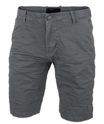 Poolman Chino Shorts anthrazit - 32 (Shorts Combat Cargo Bdu)