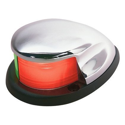 SEACHOICE 04971Streamline Bi-Color Schleife Licht -