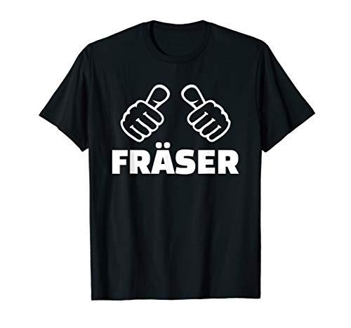 Herren Fräser T-Shirt -