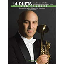 14 Duets for Trumpet - Trumpet - Book