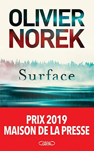 Surface (French Edition)