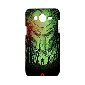 G-STAR Designer 3D Printed Back case cover for Samsung Galaxy A3 - G1187