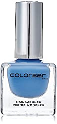 Colorbar CNL152 Luxe Nail Lacquer, Blue, 12ml
