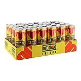4x Hot Blood - Energy Classic 24x 250ml