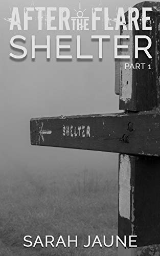 Shelter (After the Flare Book 1) (English Edition)