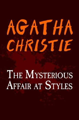The Mysterious Affair at Styles (Translate House Classics)