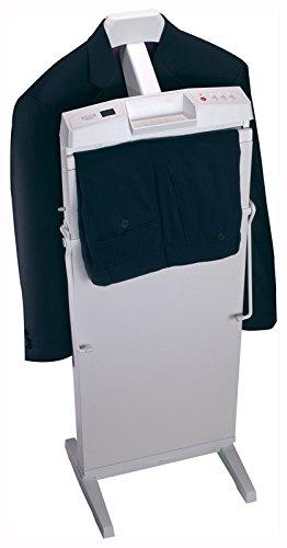 Corby Hosenbügelpresse 7700, weiß, 3-stufig COR1259