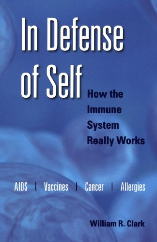 Pdf Download In Defense Of Self How The Immune System Really Works