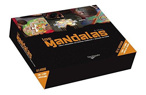 Los mandala (Estuches)