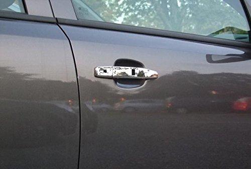 Opel Mokka-Astra H J-Zafira B-Meriva B-Insignia cromo manillas para puerta de acero inoxidable