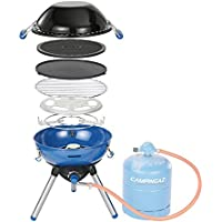 Campingaz Party 400 Stove Grill, Blue