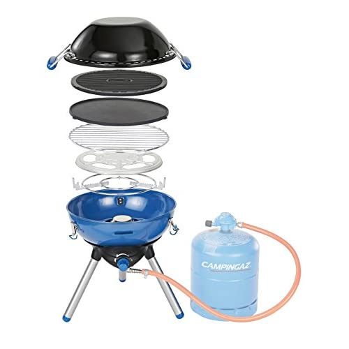 4125ze876rL. SS500  - Campingaz Party Grill 400 Stove Grill Camping Stove and Grill - Blue