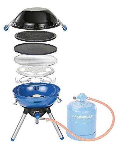 campingaz party 400 stove grill blue uksportsoutdoors. Black Bedroom Furniture Sets. Home Design Ideas