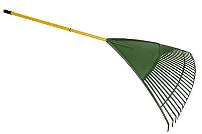 Ritter Laubrechen, Megaleaf XL, grün / gelb, 10 x 77 x 70 cm, 32004-0000