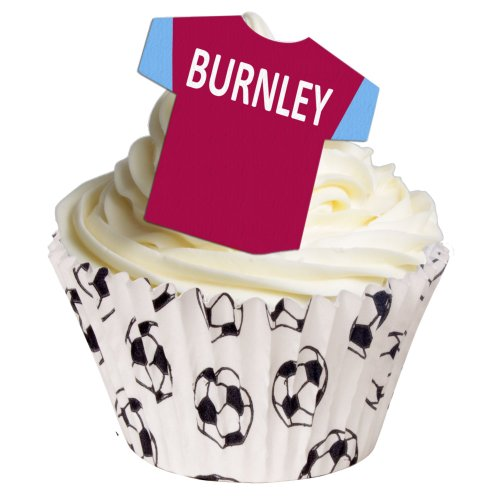 144-edible-t-shirt-decorations-great-for-burnley-fans-perfectly-pre-cut-wafer-just-pop-them-out-the-