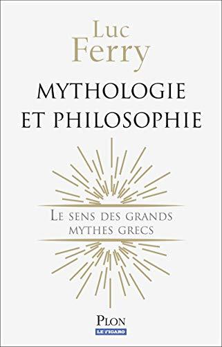 Mythologie et philosophie