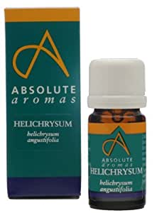 Absolute Aromas Helichrysum Essential Oil by Absolute Aromas