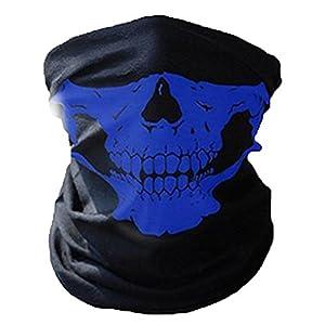 COMVIP Outdoor Erwachsene Skimaske Kälteschutz Gesichtsmaske Sturmhauben Maske