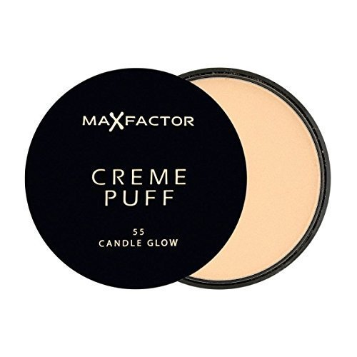 3-x-max-factor-creme-puff-face-powder-21g-55-candle-glow-new-sealed