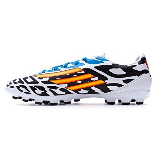 Adidas F10 Ag Messi Wc Fußballschuhe Blanca-Solar gold-Negra
