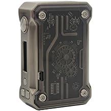 Tesla punk 220W Caja Mod Negro