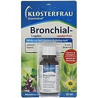 Klosterfrau Bronchial Tropfen, 20 ml preisvergleich bei billige-tabletten.eu