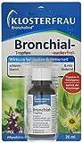 Klosterfrau Bronchial Tropfen, 20 ml
