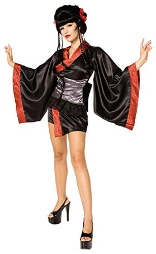 Finde dein Geisha-mädchen | Damen-, Herren-, Kinderkostüme bei ...