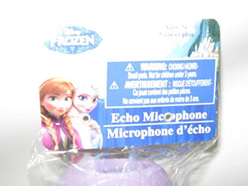 Frozen Disney Frozen Toy Echo Microphone