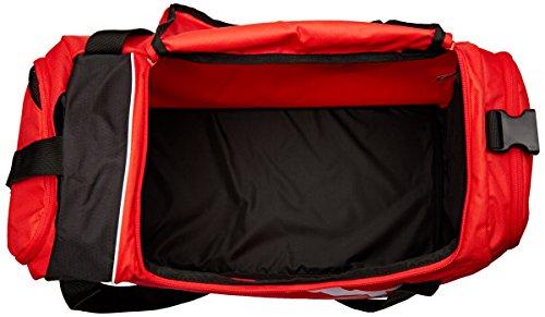 PUMA Sporttasche evoPOWER Medium Bag puma red/Black/White