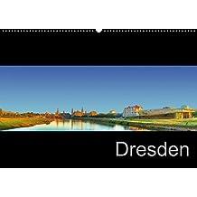 Dresden (Wandkalender 2018 DIN A2 quer): Die schönsten Bilder der Barockperle (Monatskalender, 14 Seiten ) (CALVENDO Orte) [Kalender] [Apr 01, 2017] hessbeck.fotografix, k.A.